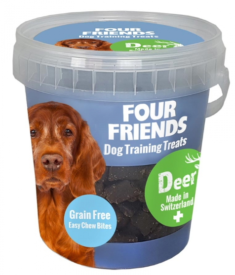 Dog Training Treats Deer 400g