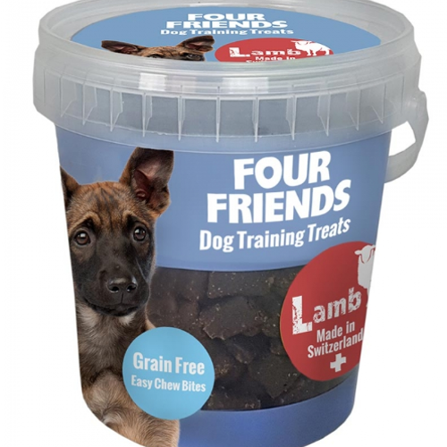 Dog Training Treats Lamb 400g