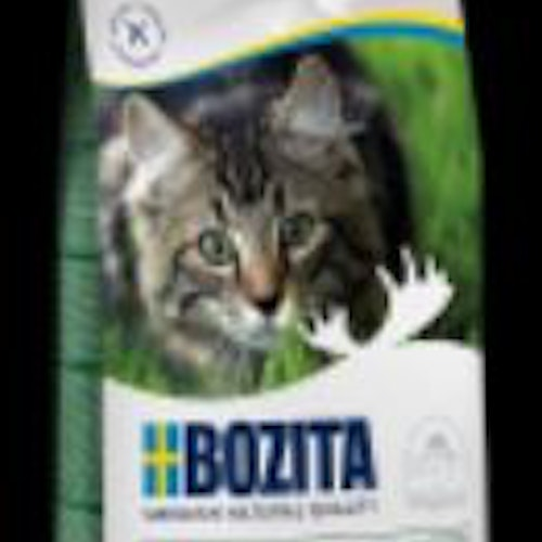 BOZITA ACTIVE & STERILISED GRAIN FREE LAMB
