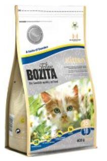 BOZITA FELINE KITTEN 5*400GR (2kg)