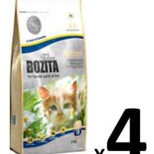 BOZITA FELINE KITTEN 4*2KG (8kgtotalt)