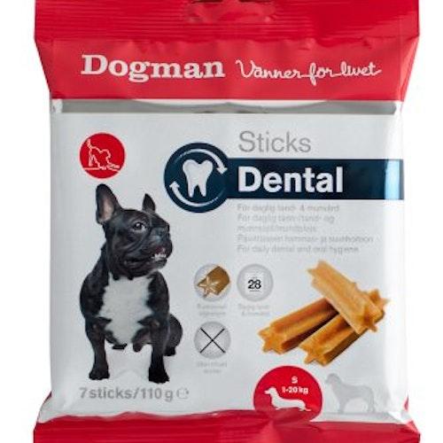 Sticks Dental 7-pack (small)