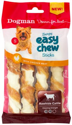 Easy Chew sticks med kyckling 4-pack
