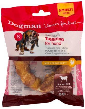 Tuggring Med kyckling 1-pack