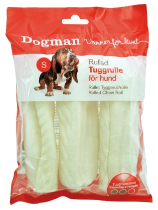 Tuggrulle rullad 3-pack