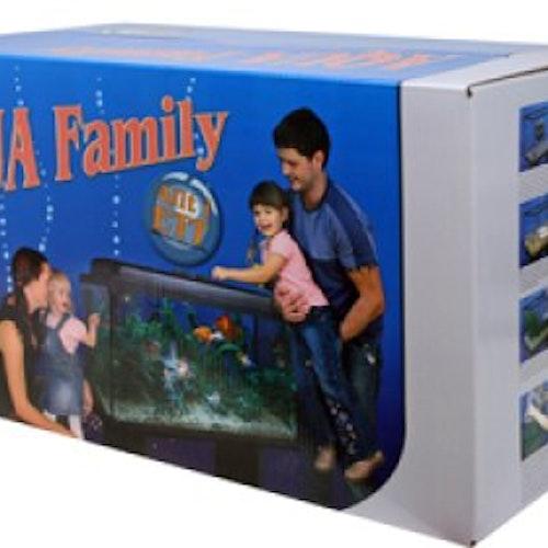 AQUA FAMILY PACIFIC 93L 70x36x38CM