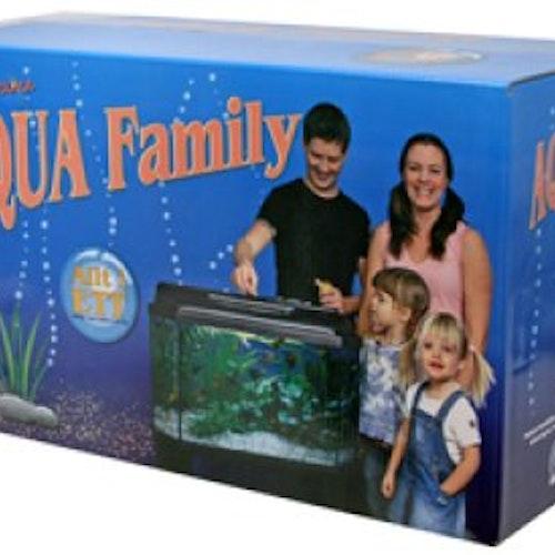 AQUA FAMILY PANORAMA 92L 70x36x38CM