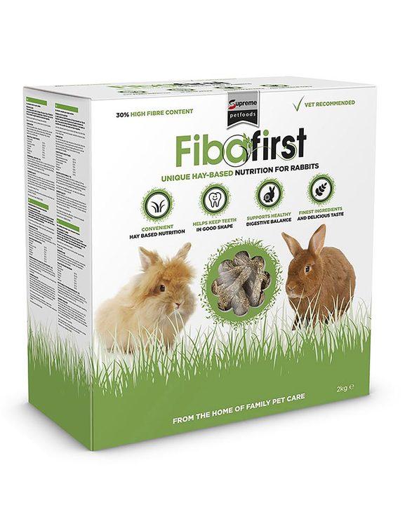Fibafirst Rabbit 2 kg