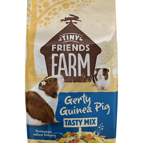 TFF Gerty Guinea Pig 850g