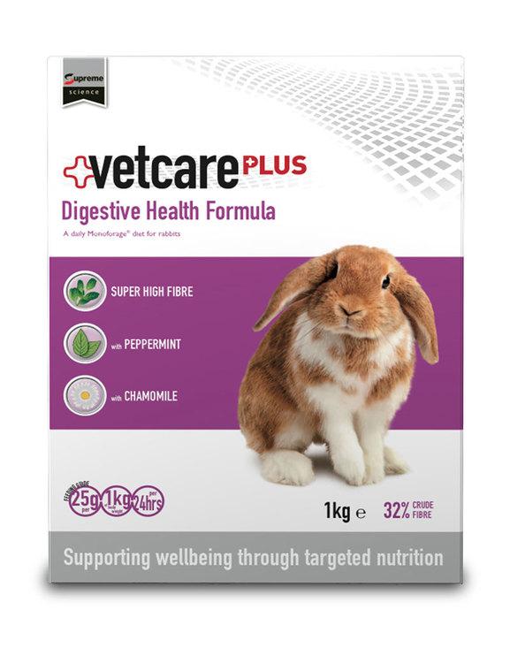 VetCarePlus Digestive Health Formula 1 kg