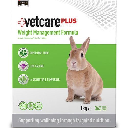 VetCarePlus Weight Management Formula 1 kg