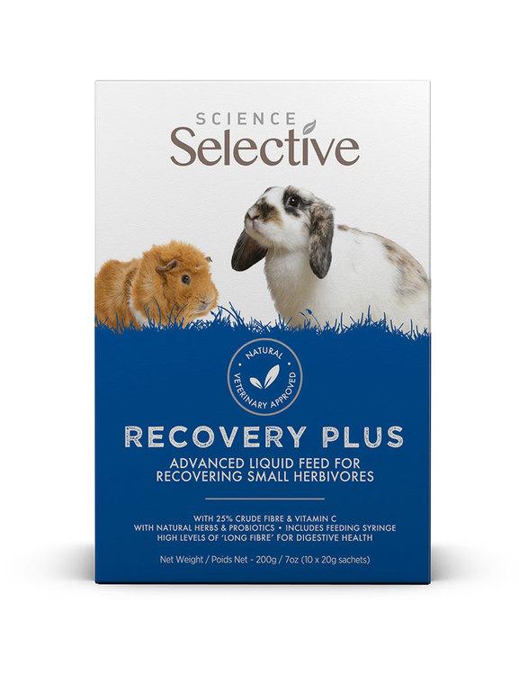 VetCarePlus Recovery Plus Sachet 10x20g