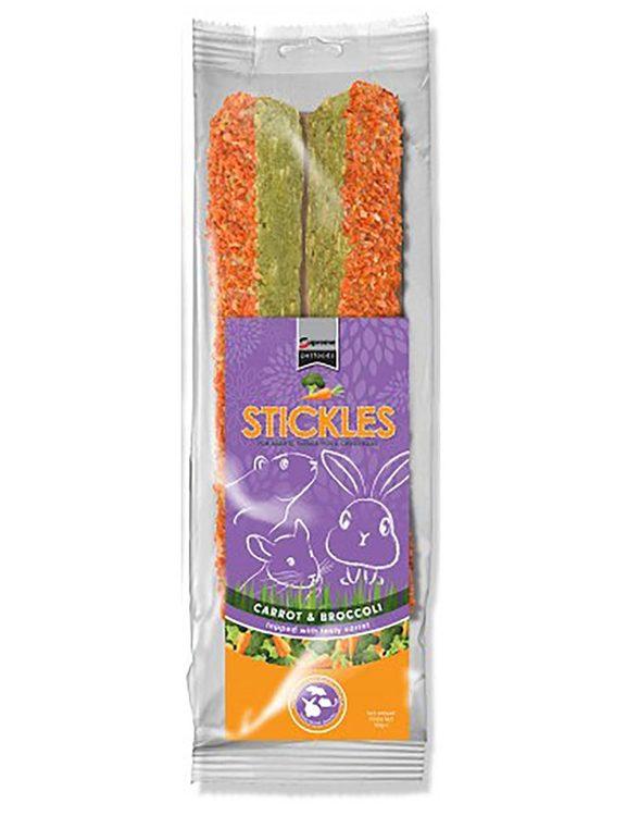 Stickles Carrot & Broccoli