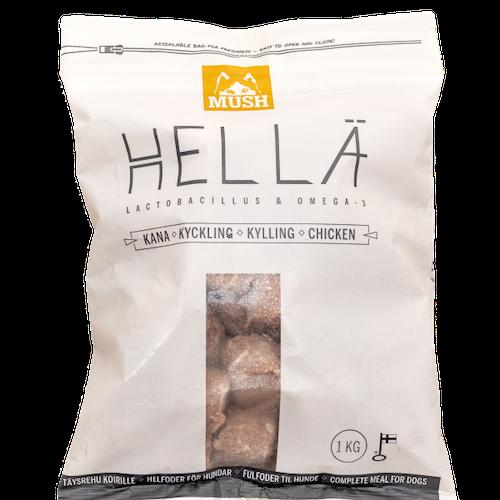 MUSH Hellä® Kyckling