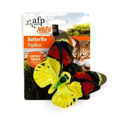 Fjäril Natural instinct, 2-pack