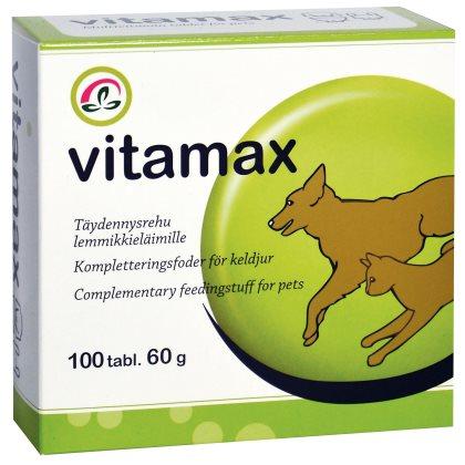Vitamax, 100tabletter