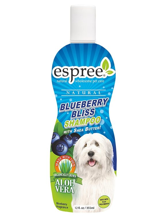 Blueberry Bliss Shampoo