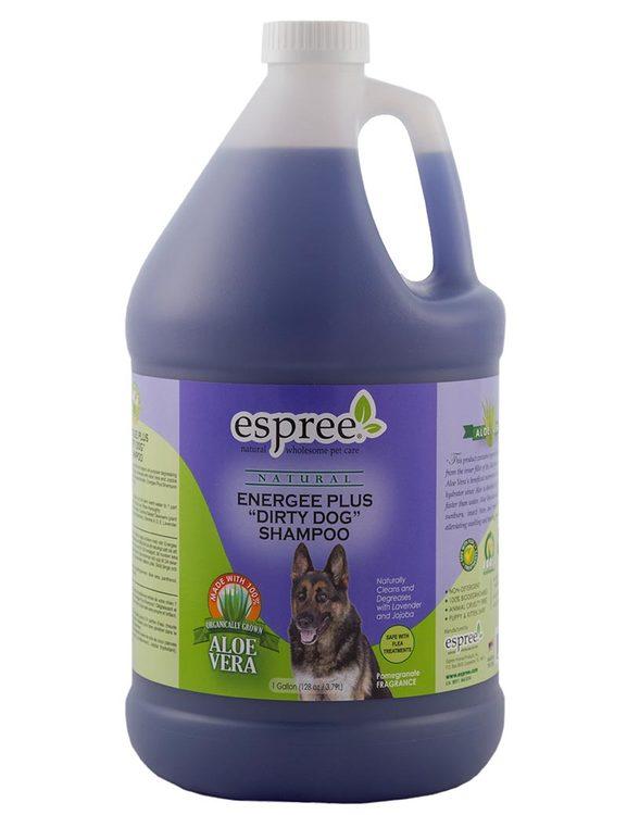 Espree Energee Plus Shampoo
