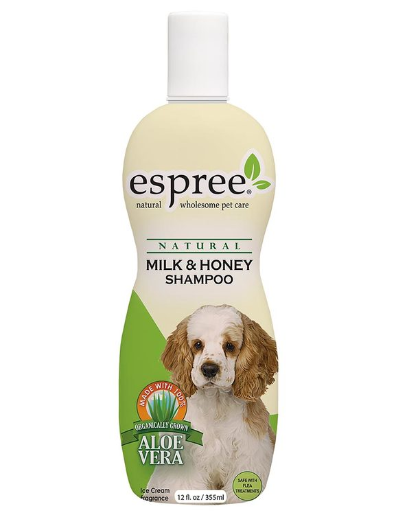 Espree Milk&Honey schampoo