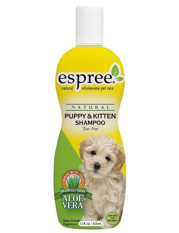 Espree Puppy & Kitten Schampoo