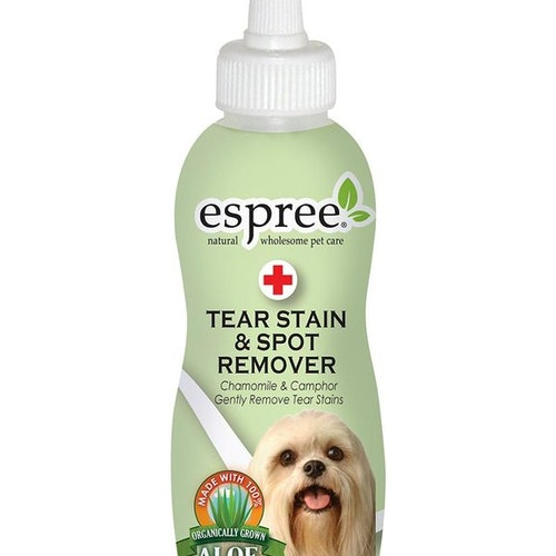 Tear Stain & Spot Remover