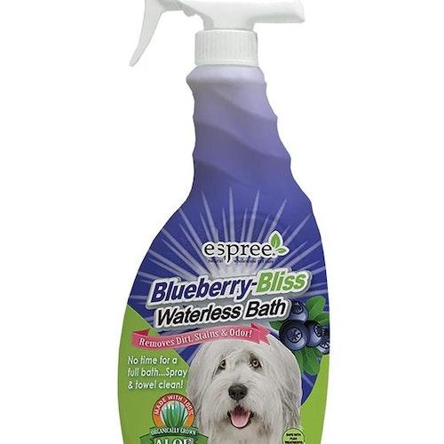 Blueberry Bliss Waterless Bath