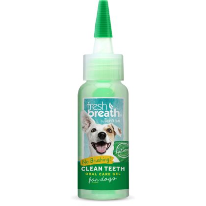 Clean Teeth Oral Care Gel, 59ml