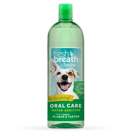 FreshBreath WaterAdditive Original, 473ml