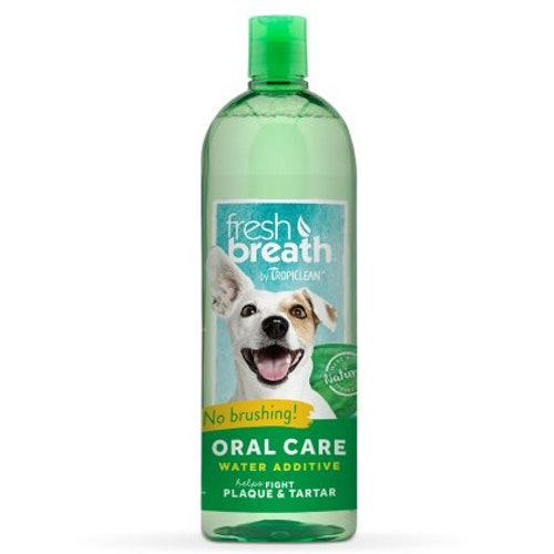 FreshBreath WaterAdditive Original, 473ml
