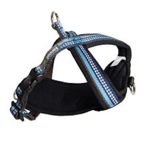 Dog Multi Harness Active, blå