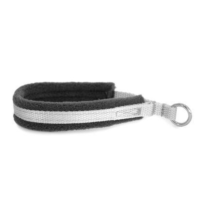 Nomehalsband Silver (för mindre hundar)