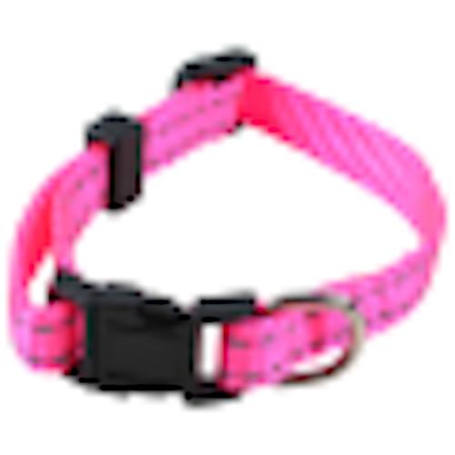 Hundhalsband Puppie rosa