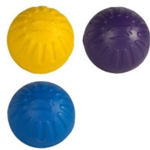 Foam Ball, olika färger/storlekar