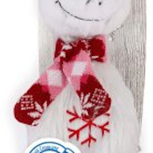 HUNDLEKSAK SNOW WORLD CRINKLY SNOW MONSTER