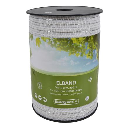 ELBAND + 13 MM VIT 200 M 5X0,30