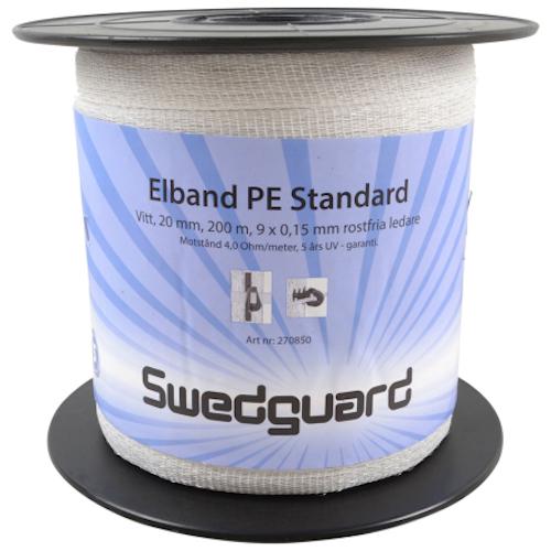ELBAND PE STANDARD 20 MM X 200 M VIT