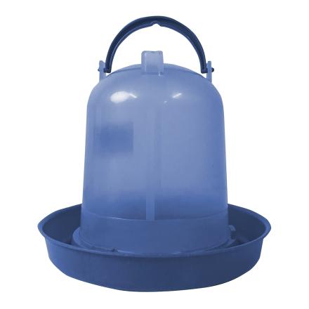 Willab vattenautomat blå. Flera storlekar.