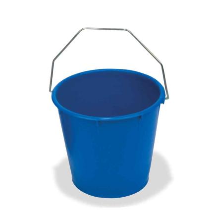 Kalvhink 7 liter blå, styckvis/10pack
