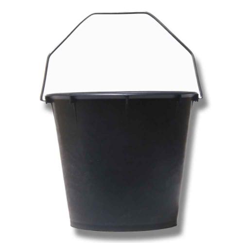 Kalvhink 7 liter svart, styckvis/10pack