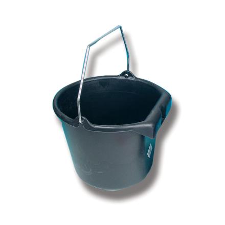 Foder/vattenspann Kraftig, flat sida. Styck/5pack