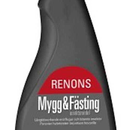RENONS MYGG & FÄSTING 20% 500ML
