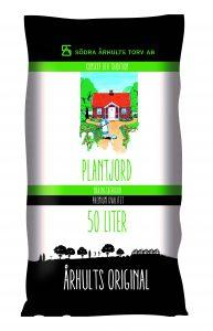 PLANTJORD, 50 LITER. Styckvis/Flerpack