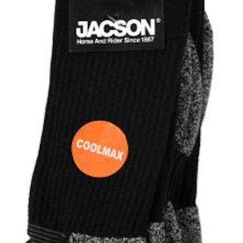 Strumpa Coolmax 2-pack, olika storlekar.