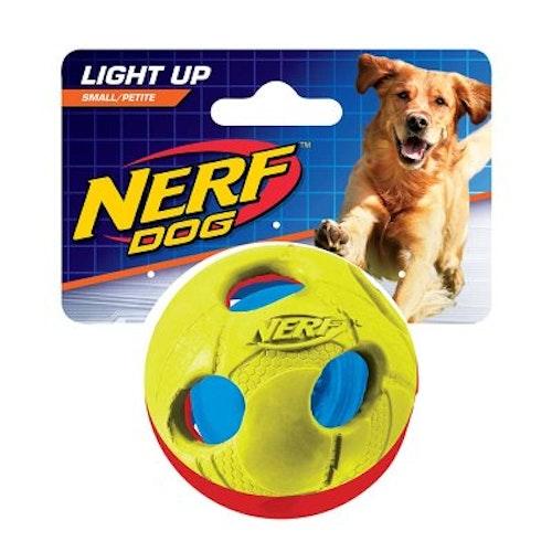 NERF LED BALL ILUMAACTION, olika storlekar