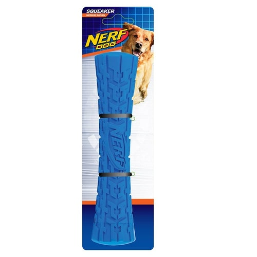 Nerf Dog MEDIUM Tire Squeak Stick
