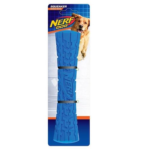 Nerf Dog MEDIUM Tire Squeak Stick