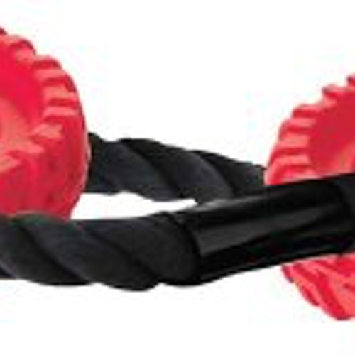 NERF TIRE WHEEL TUG Medium
