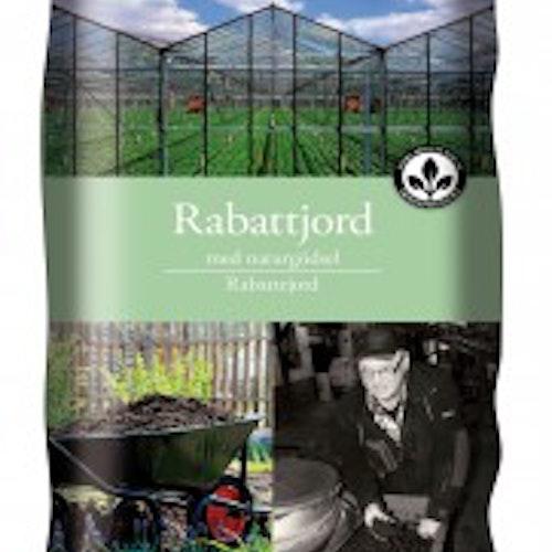 """RABATTJORD """"Proffs"""", 40 LITER. styckvis/flerpack"""