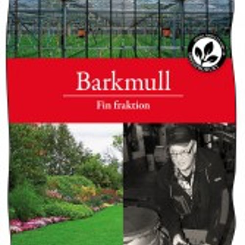 "BARKMULL ""Proffs"", 50 LITER. Styckvis/flerpack"