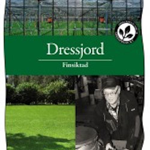"DRESSJORD ""Proffs"" finmald två ggr, 50 LITER styck/flerpack"